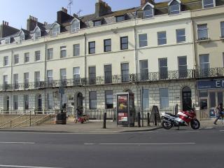 Alexandra House Flat 8The, Weymouth