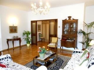 Terrace Riverside, Amazing View, Central location, Florencia