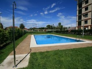 Apartamento lujo con piscina