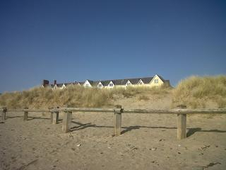 The Beachpad, Pwllheli