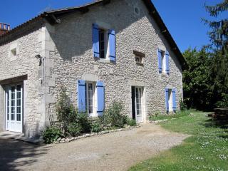 Spacieux gîte *** proche Bergerac - La Métairie