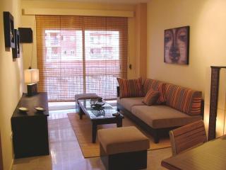 Apartamento de 1 dormitorio en Marbella