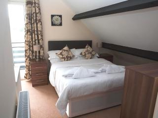 Sleepy Hollow double bedroom
