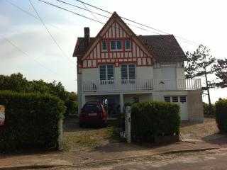 Tres belle maison vue mer