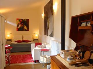 Suite d'Artista: Basilè, Montalcino
