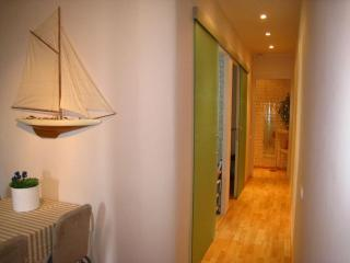 Apartamento con encanto, Barcelona