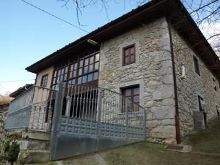 La Tanda Casa Rural en Parque Natural de Ponga, Taranes