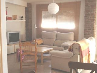 Casa-apartamento en el corazón del pueblo, Gualchos
