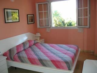 Apartamento de 80 m2 para 6 pe, Torreblanca