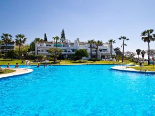 Lunamar holiday house, Elviria