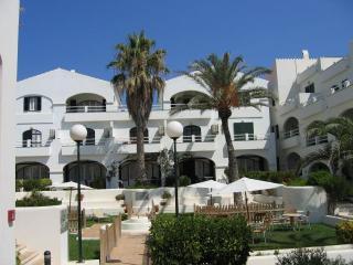 Apartment, duplex, en cala S´Arenal d´en Castell