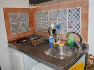 Apartamento en Palermo con aire acondicionado