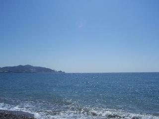 Motril 1ª línea playa piscina