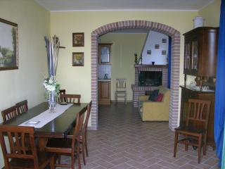 apartment in house Collazzone, Collepepe