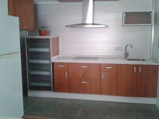 Apartamento céntrico pero muy tranquilo, Almería