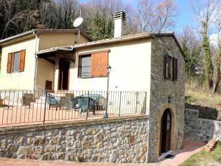 Nature, art and relax close Saturnia (Tuscany Maremma Hills)