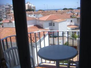 Balcón apart. 4 pers.