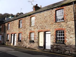 Quay Cottage, Looe
