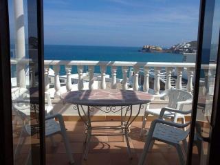 Apartamento con vistas al mar., San José