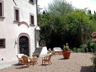 1 bedroom Villa in Florence, Tuscany, Italy : ref 5228583