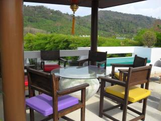 Taste of Asia Pool Villa, Nai Harn
