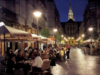 "Apartamento ""Cleo"" Donostia-San Sebastián, San Sebastián - Donostia"