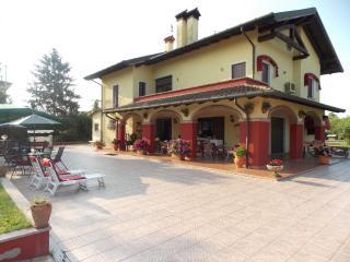 Villa ai Tigli - Room 1, Mestre