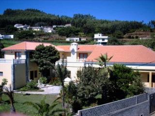 Casa Rural Finca Susanna, La Esperanza