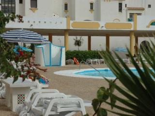 Lugar con encanto playa a 50 m , WIFI, Roquetas de Mar