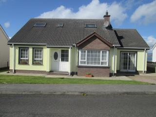 14 st. Johns  Park, Buncrana