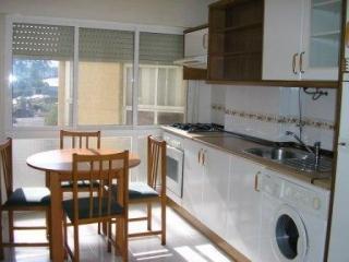 Apartamento de 1 dormitorio en Sada