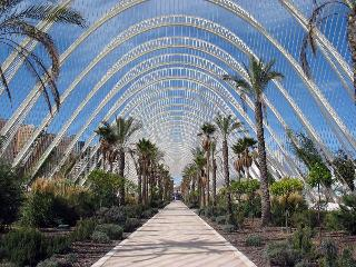 Inside City&Beach!Wi-Fi&Airco!Propiedad completa!!, Valencia