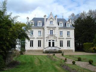 Château, La Fleche, Sarthe