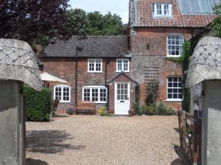 Stunning 4*cottage nr Stonehenge/Salisbury/Avebury, Enford