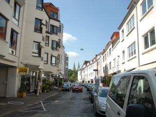 Bremen City apartment