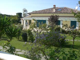 Villa Ferdinando, Pietrasanta
