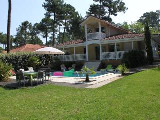 Villa Lacanau