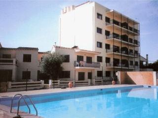Apartamento Montemar para 4 personas en L' Escala