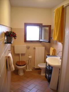 Bagno appartamento Belvedere