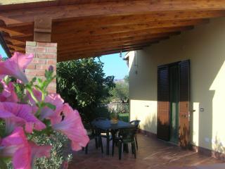 Casa fra gli ulivi, Sciacca