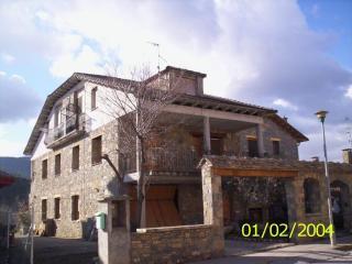 Casa Raquel, Aínsa