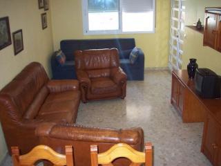 Apartamento de 1 habitacion en Roquetas de Mar