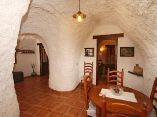Casa Rural de 100 m2 para 6 pe, Orce