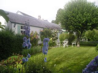 Dail na Coille Garden Cottage