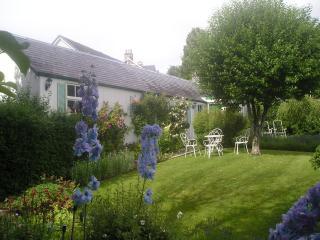 Dail na Coille Garden Cottage, Pitlochry