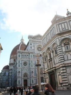 Il Duomo - 10 min walk