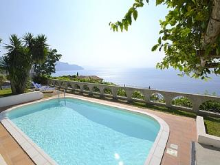 2 bedroom Villa in Conca dei Marini, Campania, Italy : ref 5668711