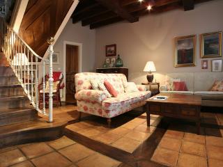 Casa Rural  Asturias Campon Antrialgo