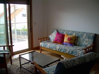 2 dormitorios con Terraza con vistas