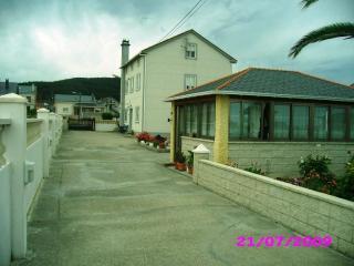 Casa Pescados Otero, Lugo
